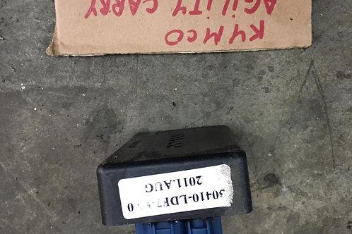 CENTRALINA USATA KYMCO AGILITY CARRY 125cc + ALTRI