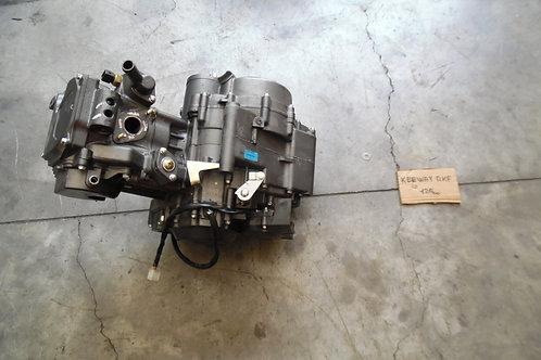 BLOCCO MOTORE USATO KEEWAY RKF 125cc 2020