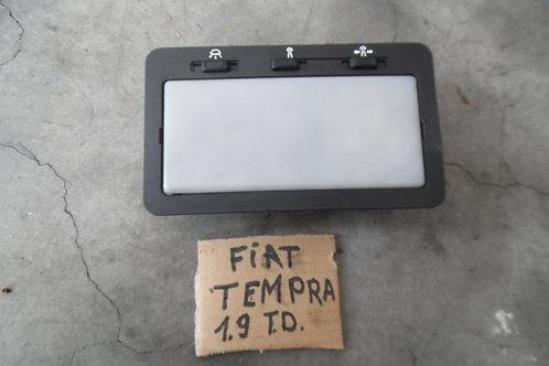 LUCE INTERNA DI CORTESIA USATA FIAT TEMPRA