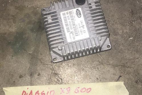 CENTRALINA INIEZIONE USATA PIAGGIO X9 500 + ALTRI