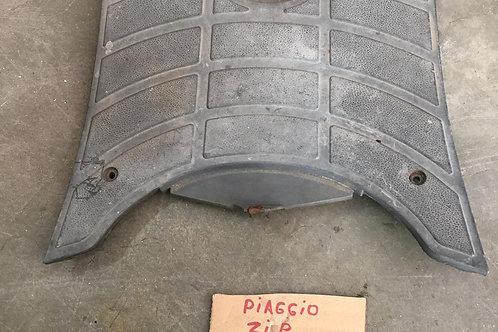PLASTICA PEDANA APPOGGIA PIEDI PIAGGIO ZIP 50 1° SERIE 91-96