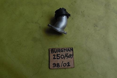 COLLETTORE ASPIRAZIONE USATO SUZUKI BURGMAN 250 98-02