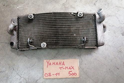 Radiatore acqua motore usato Yamaha T Max 500 08-11