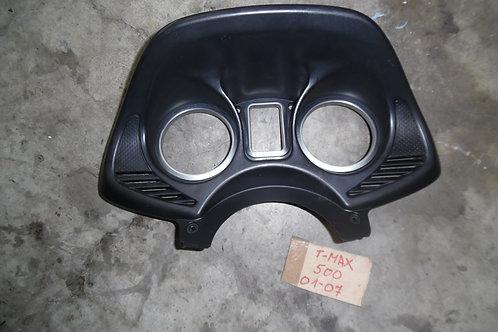 Plastica contorno strumento t max 500 04-07