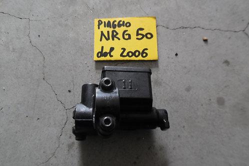Pompa freno post piaggio nrg 50 dal 2006 in avanti