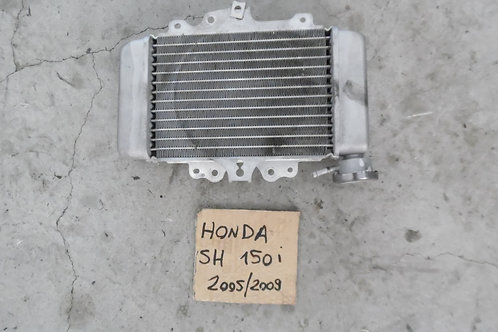 Radiatore acqua motore honda sh 125 150 05>