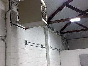 pipe work with air conditioner.jpg