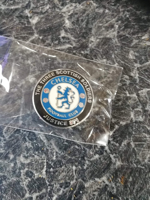 Chelsea f.c justice371 badges