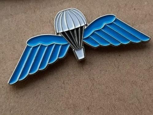 Parachute regiment wings pin