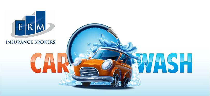 Car Wash Insurance Low Premiums California