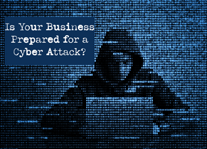 how to recover cyber attack