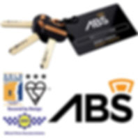 key cutting in leeds, west yorkshire   ABS anti snap locks