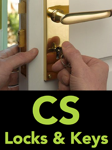 Lock Fitting & Key Cutting in Leeds