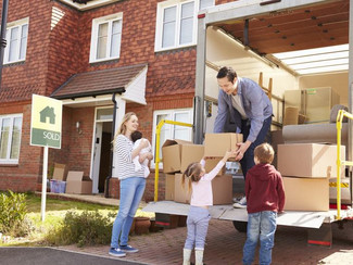 Is a Locksmith on your Moving Home To Do List?