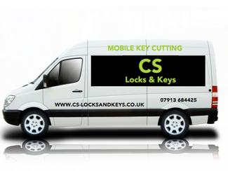 Mobile Key Cutting - Leeds