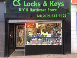 Key Cutting & Lock Fitting in Leeds