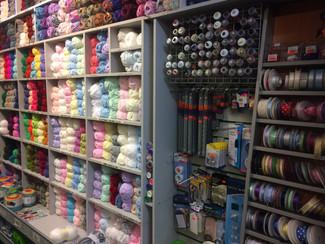 We now stock Wool!!!