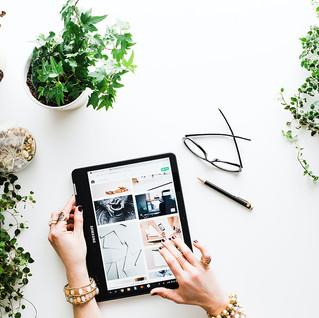 8 dicas de comunicação online para arquitetos e designers de interiores