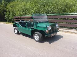 1965 Morris Mini Moke (24)
