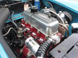 1958 MGA 1500 Roadster -Manton (22)