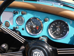 1958 MGA 1500 Glacier Blue (19)