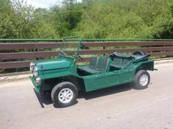 1965 Morris Mini Moke (15)