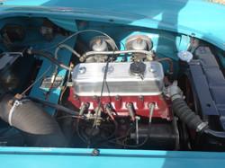 1958 MGA 1500 Glacier Blue (11)