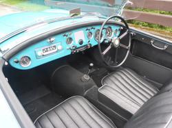 1958 MGA 1500 Roadster -Manton (18)