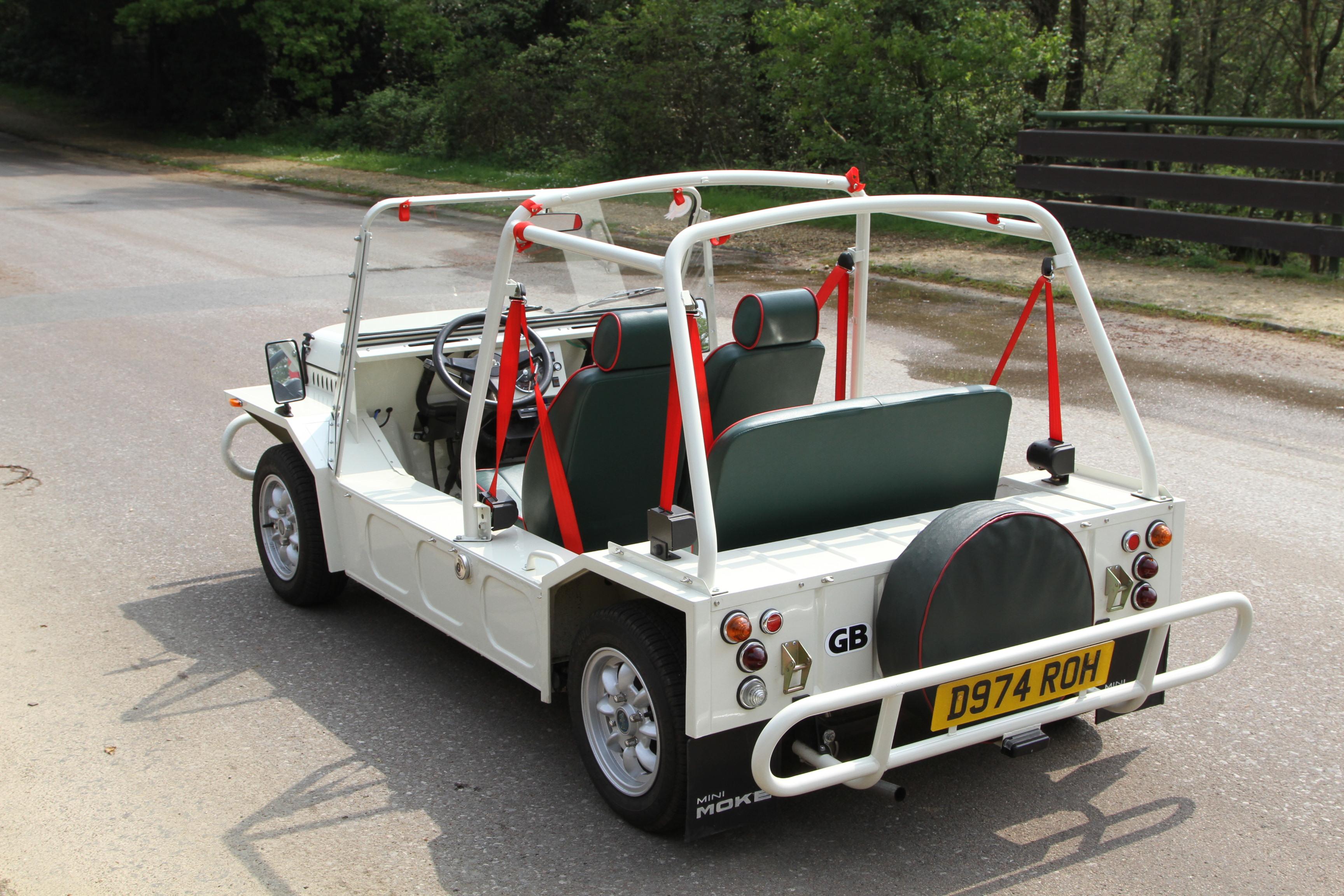 Beach Car?