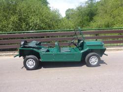 1965 Morris Mini Moke (38)
