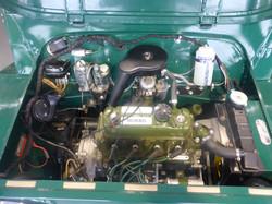 1965 Morris Mini Moke (1)