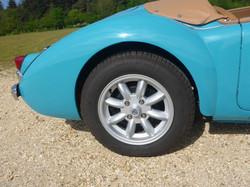 1958 MGA 1500 Glacier Blue (17)