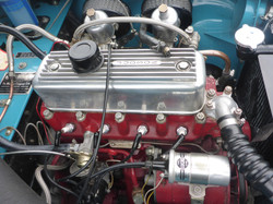 1958 MGA 1500 Roadster -Manton (23)