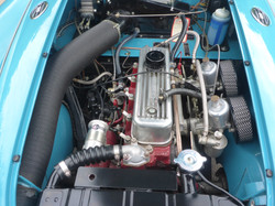 1958 MGA 1500 Roadster -Manton (21)