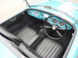 1958 MGA 1500 Roadster -Manton (15)