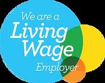 Living Wage Employer logo