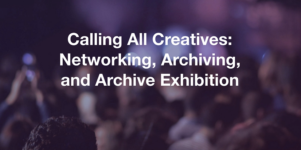 Networking & Archiving Event