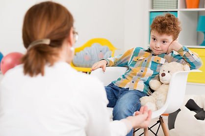 Psicologia Infanti Itajaí
