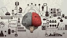 Savants: traços brilhantes nos limites da mente.  Algo de misterioso entre algoritmos inconscientes
