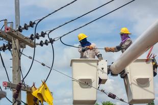 Power & Utility
