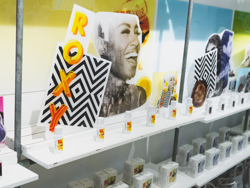 Kierin NYC, JCDecaux & Phoenix Beauty team up to launch a disruptive digital campaign in the UK