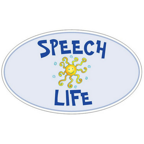 Speech Life