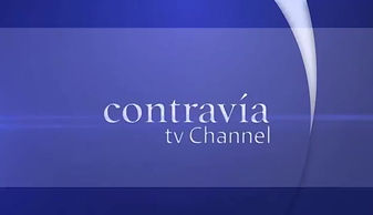 Cabezote Canal Contravía TV