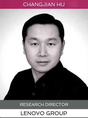 CHANGJIAN HU