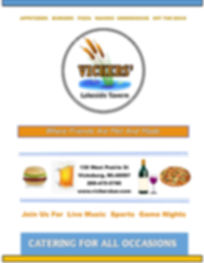Vickers Menu Front Page.png