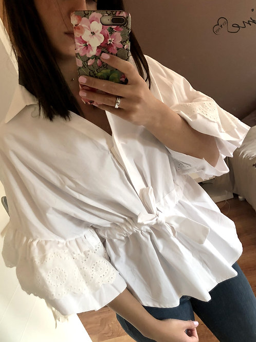 BLOUSE SOLENNE