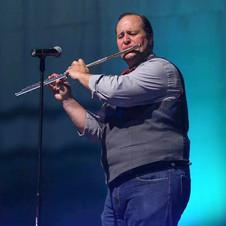 David K Performing Live