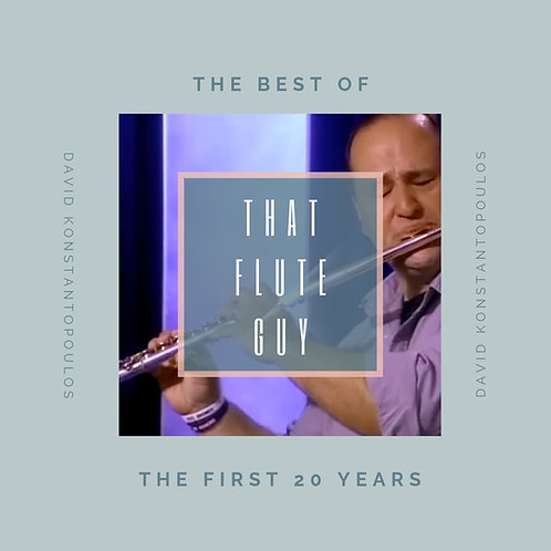 The Best of the First 20 Years