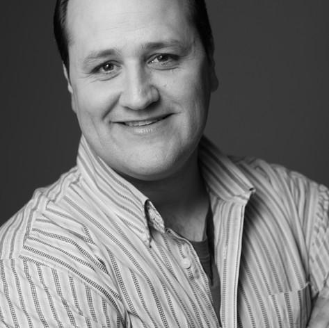 David K Headshot