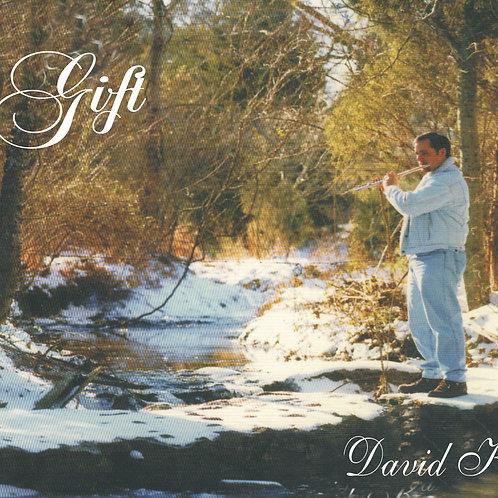 The Gift - Christmas CD